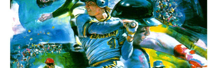 Take on the NES Library » #103 – Baseball Simulator 1 000